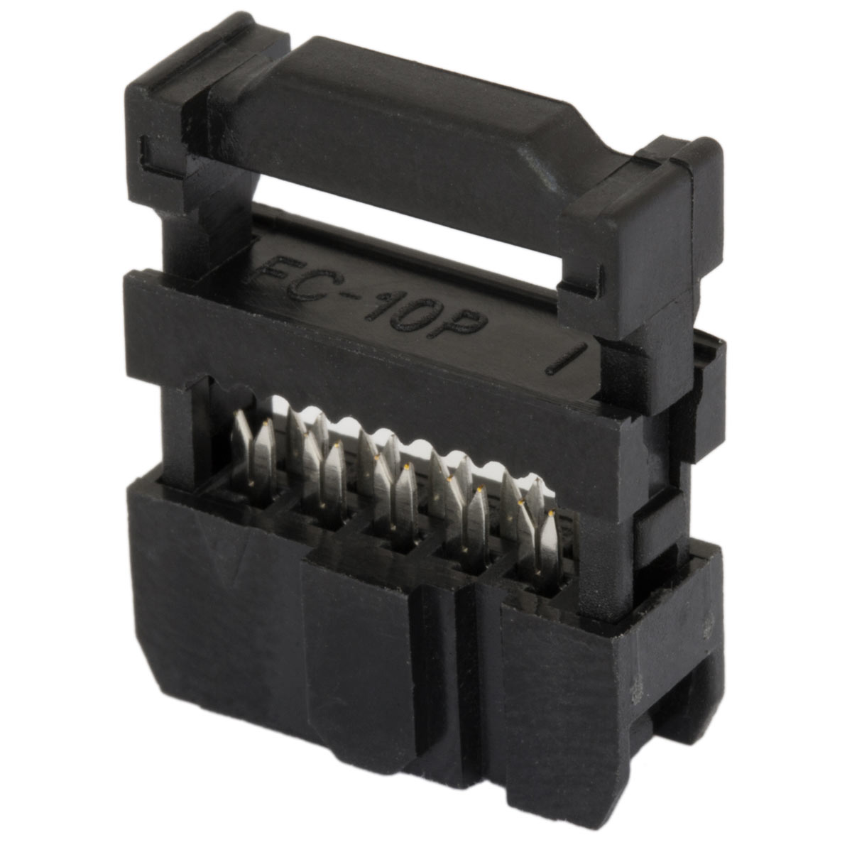 Idc Female Connectors 10 Pin Protostack